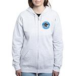 RAAC Logo Women's Zip Hoodie