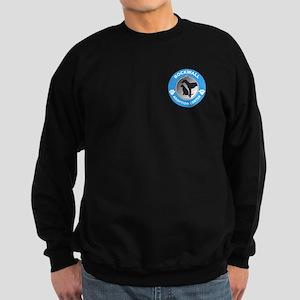 RAAC Logo Sweatshirt (dark)
