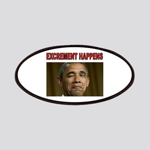 EXCREMENT Patches