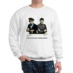 The Captain &Amp; Salty Sweatshirt