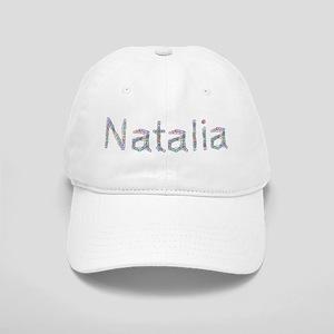 Natalia Paper Clips Cap