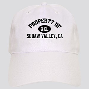 Property of SQUAW VALLEY Cap