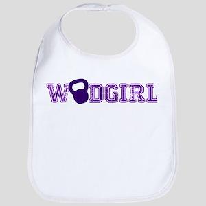 WODGirl - Kettlebell Bib