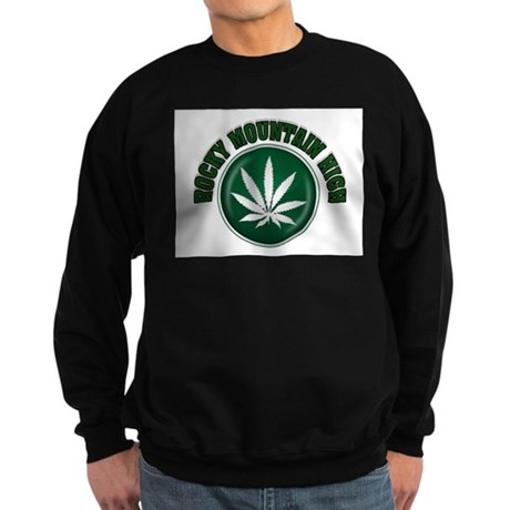 HIGH TIME Sweatshirt (dark)