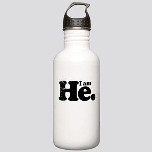 I am he. Stainless Water Bottle 1.0L