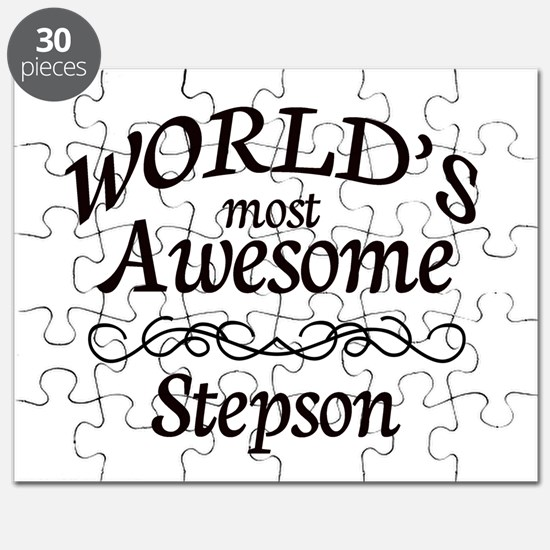 Awesome Puzzle