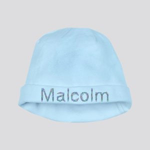 Malcolm Paper Clips baby hat