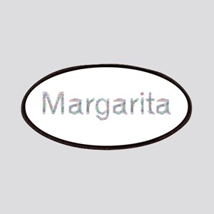 Margarita Paper Clips Patch