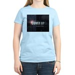 Benghazi Cover Up Women's Light T-Shirt