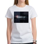 Benghazi Cover Up Women's T-Shirt