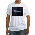 Benghazi Cover Up Fitted T-Shirt