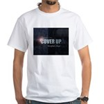 Benghazi Cover Up White T-Shirt
