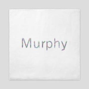 Murphy Paper Clips Queen Duvet