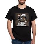 Ostrich Fine Dining Dark T-Shirt