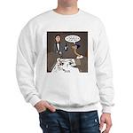 Ostrich Fine Dining Sweatshirt