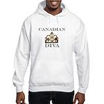 Canadian DIVA Hooded Sweatshirt