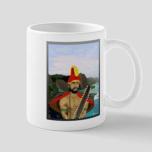 Mug, Ali'i of Molokai