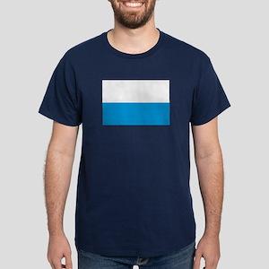 Bavaria flag Dark T-Shirt