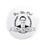 Obama Yes We Did Again V2 BW 3.5