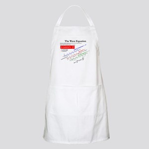 The Wave Equation Apron
