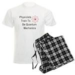 Physicists Train To Be Quantum Mechanics Men's Lig