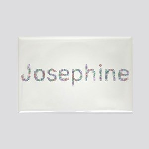 Josephine Paper Clips Rectangle Magnet