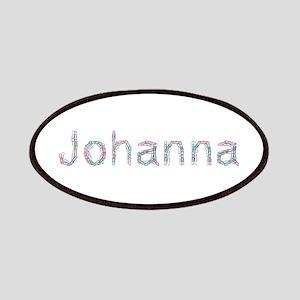 Johanna Paper Clips Patch