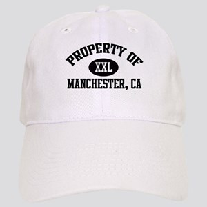 Property of MANCHESTER Cap