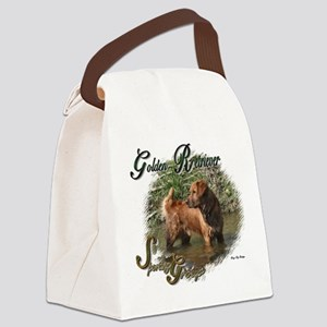 carrie cover (2) Canvas Lunch Bag