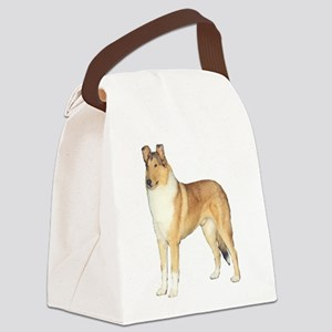 Smooth Collie Gifts Canvas Lunch Bag