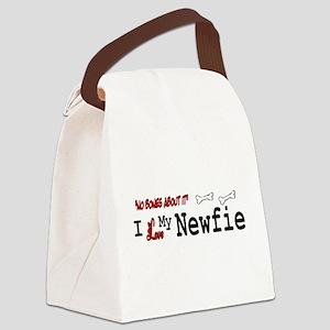 NB_Newfoundland Canvas Lunch Bag