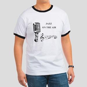 Jazz on the air! Ringer T