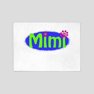 Bright Mimi 5'x7'Area Rug
