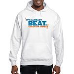 Already Beat Hooded Sweatshirt