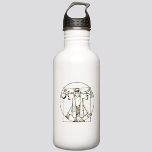 Philosophy Club Stainless Water Bottle 1.0L