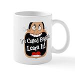 It's Called English [Light] Mug