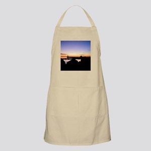 Glow of the Early Morning Apron