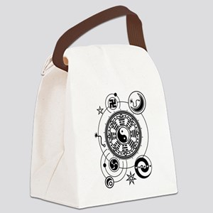 Monyou all 1 Canvas Lunch Bag