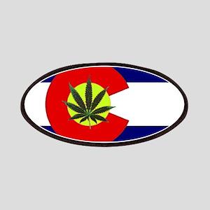 Colorado Marijuana Patches