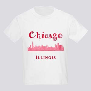 Chicago Kids Light T-Shirt