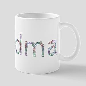 Grandma Paper Clips Mug