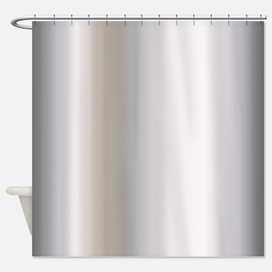 Metallic Shower Curtains | CafePress