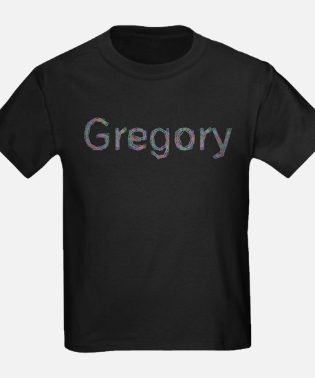 Gregory Paper Clips T