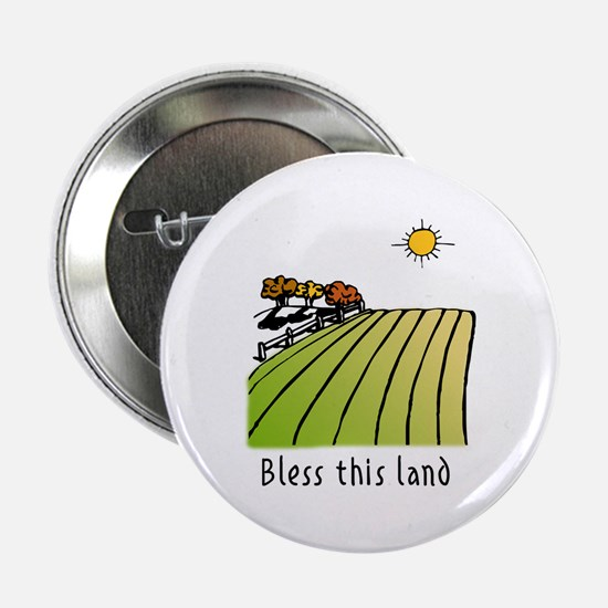 Bless this land Button
