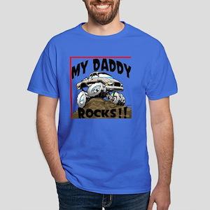 ToyotaDaddyRocks Dark T-Shirt