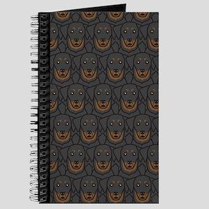 Bunch of Beauceron Journal