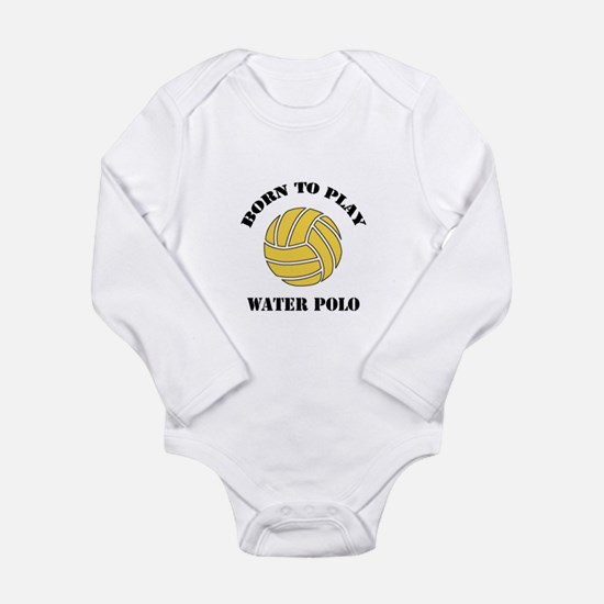 baby h2o polo Body Suit