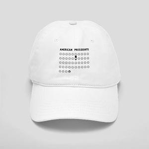 American presidents Cap
