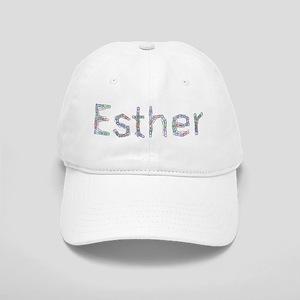 Esther Paper Clips Cap