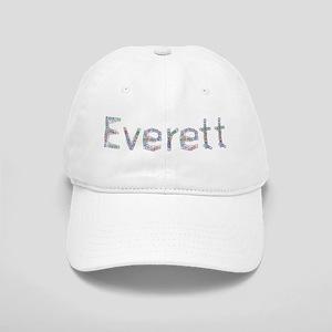Everett Paper Clips Cap
